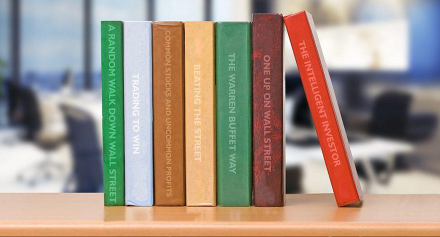 Best books to read on Stock Market - Stoxkart